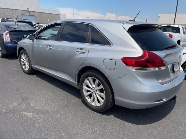 Toyota Venza 2015 price $14,286