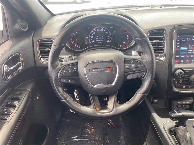 Dodge Durango 2018 price $39,981