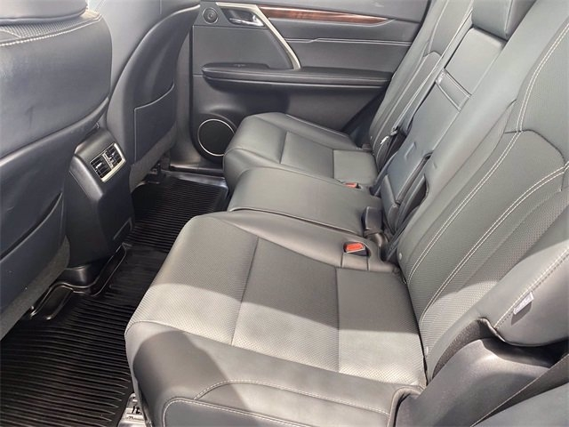 Lexus RX 350L 2018 price $41,981