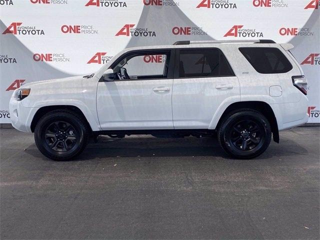 Toyota 4Runner 2020 price $41,981