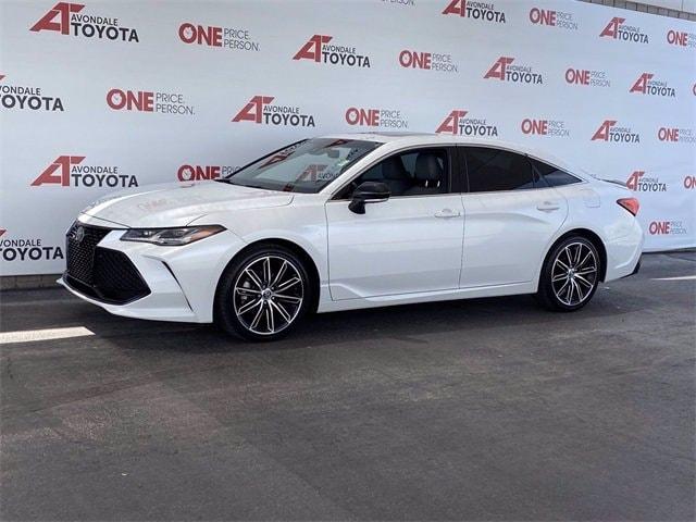 Toyota Avalon 2019 price $36,981