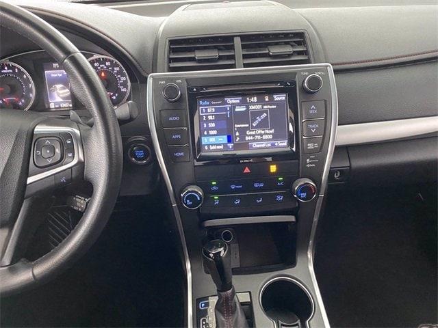 Toyota Camry 2017 price $19,981