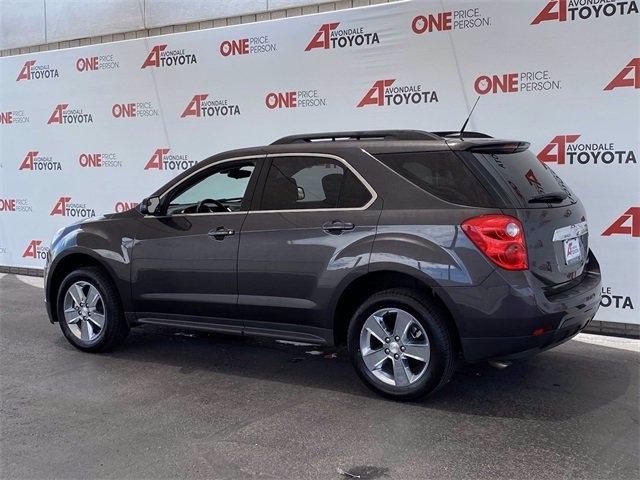 Chevrolet Equinox 2013 price $11,286