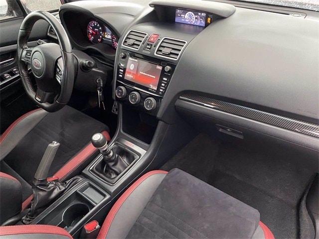 Subaru WRX 2018 price $28,481