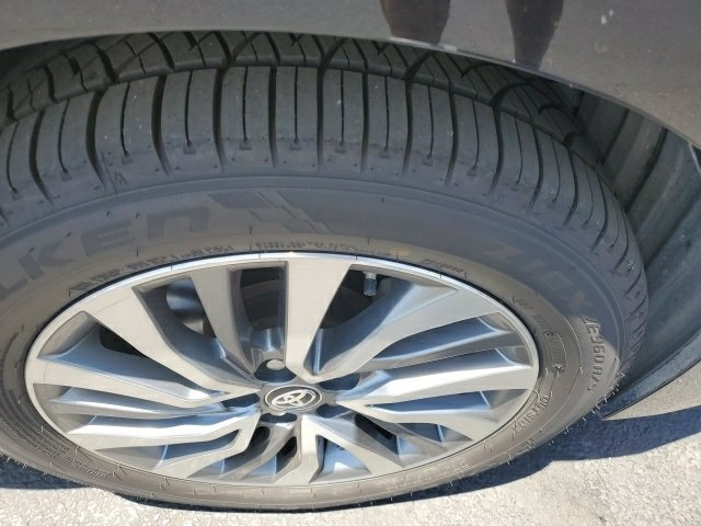 Toyota Corolla 2018 price $18,486