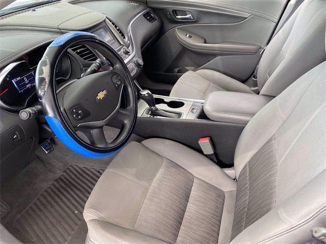 Chevrolet Impala 2017 price $14,985