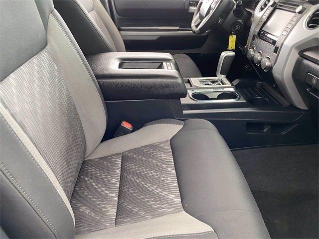 Toyota Tundra 2018 price $44,984