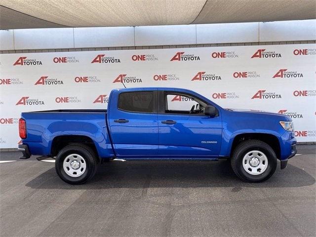 Chevrolet Colorado 2019 price $30,981
