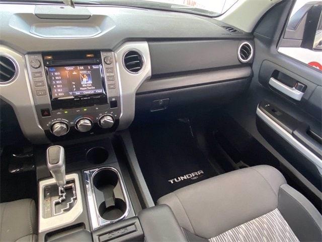 Toyota Tundra 2019 price $40,981
