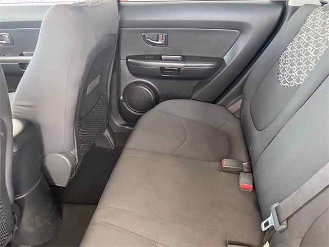 Kia Soul 2011 price $9,981