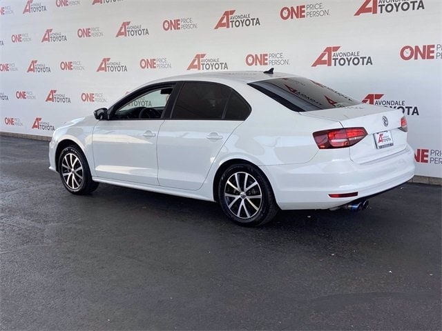 Volkswagen Jetta 2016 price $13,481