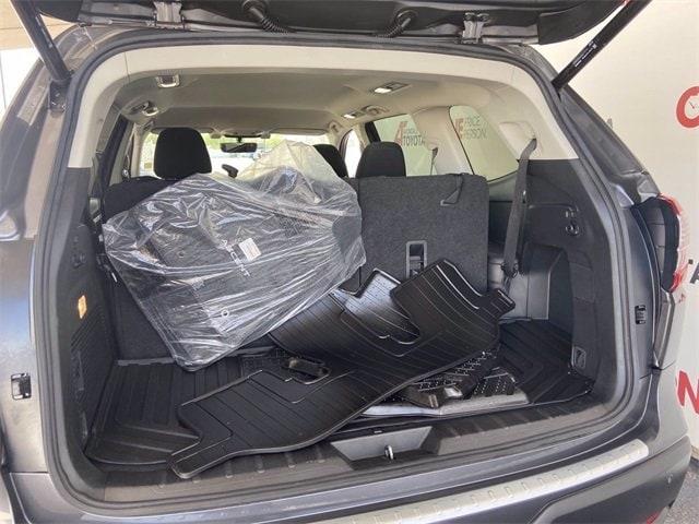 Subaru Ascent 2020 price $37,981