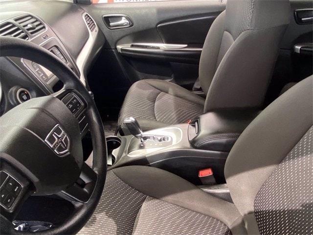 Dodge Journey 2020 price $21,981