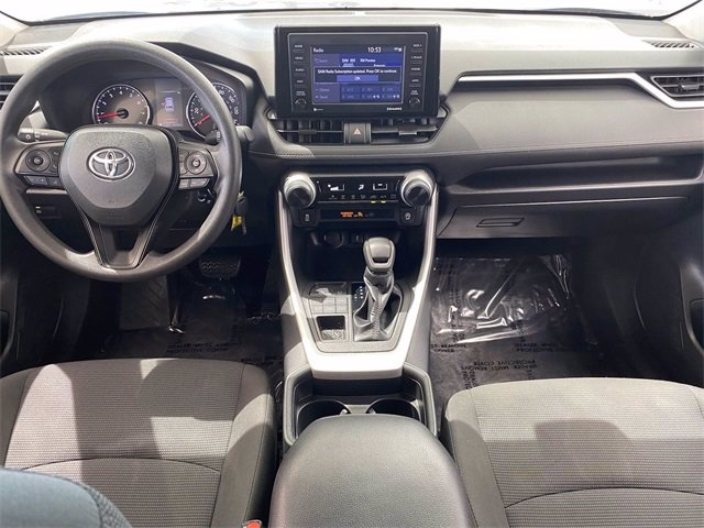 Toyota RAV4 2020 price $31,481