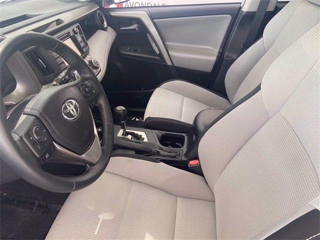 Toyota RAV4 2018 price $30,481