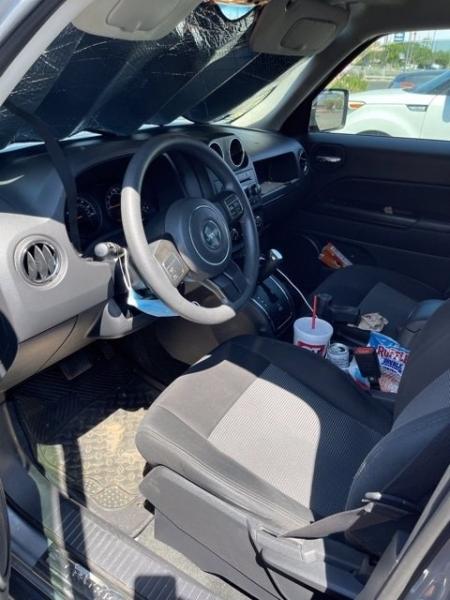 Jeep Patriot 2017 price $13,781