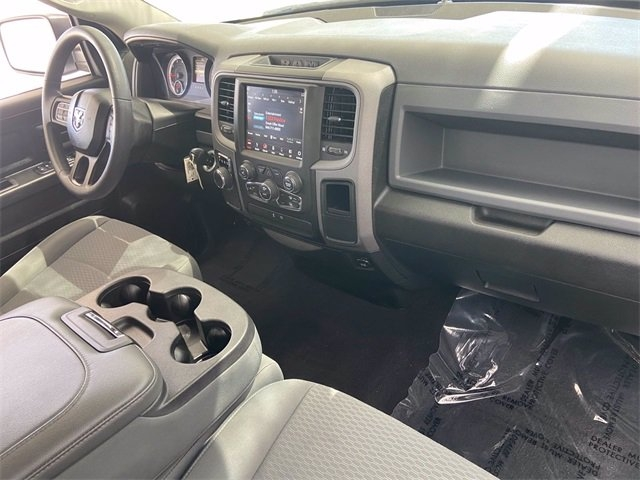 Ram 1500 Classic 2019 price $29,481