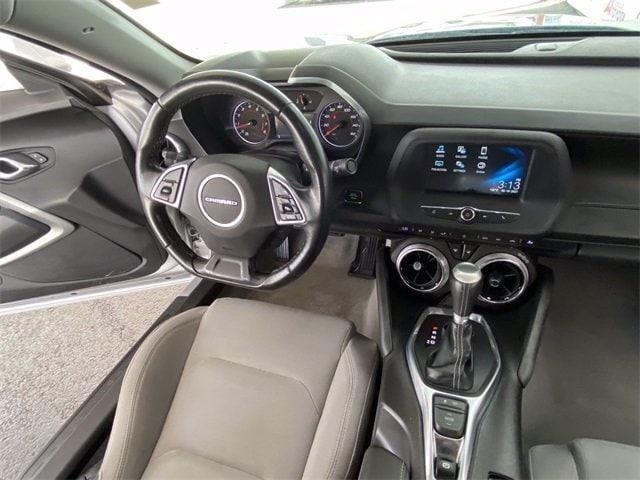 Chevrolet Camaro 2016 price $22,481