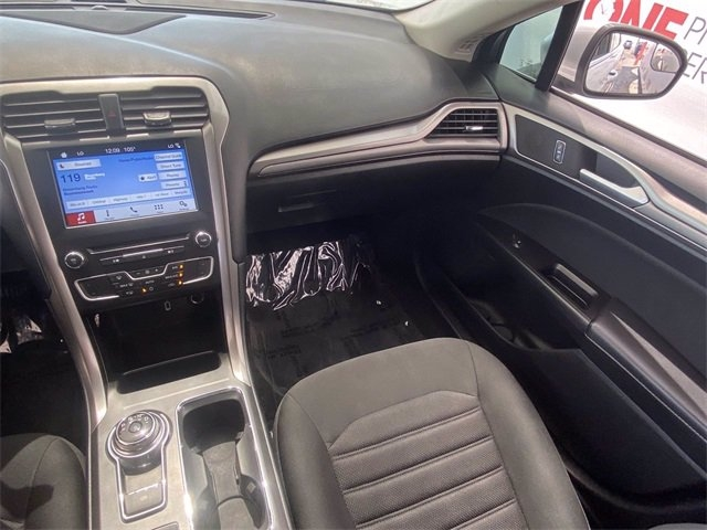 Ford Fusion 2017 price $13,986