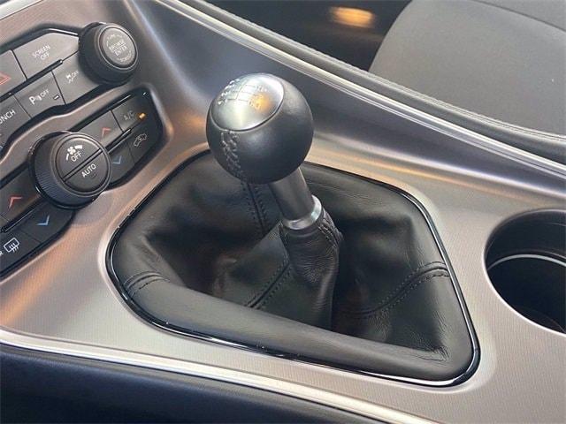 Dodge Challenger 2021 price $51,981