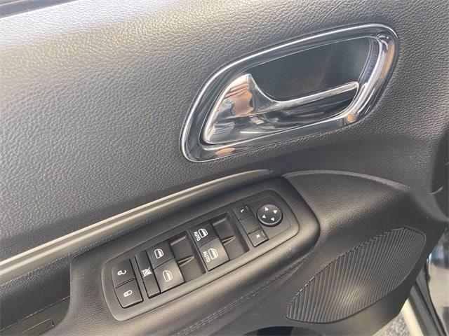 Dodge Durango 2017 price $25,781