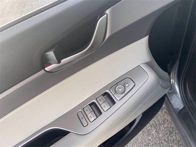 Hyundai Palisade 2021 price $39,981