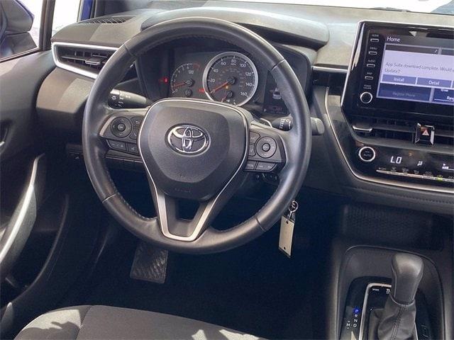 Toyota Corolla 2020 price $25,481