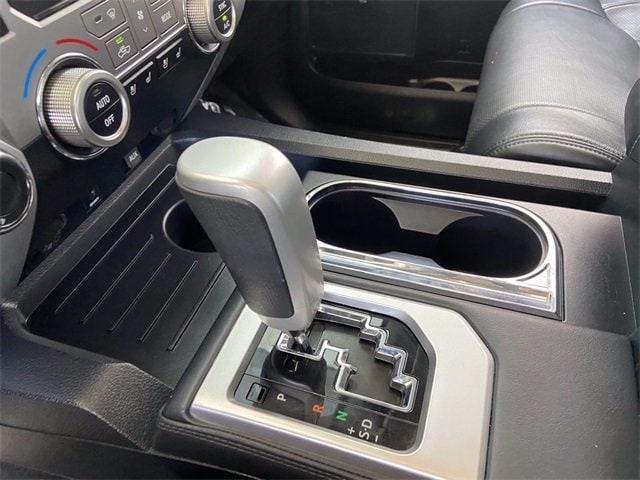 Toyota Tundra 2019 price $60,981