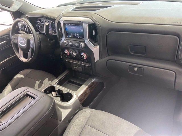 GMC Sierra 1500 2020 price $47,481