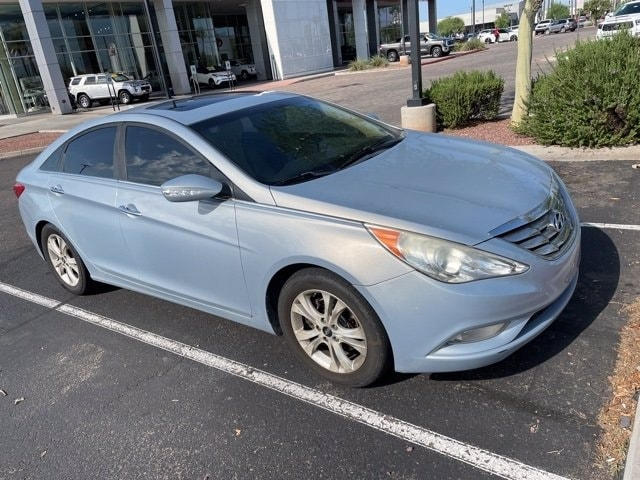 Hyundai Sonata 2011 price $9,486