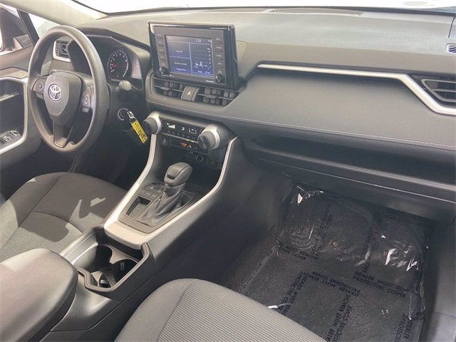 Toyota RAV4 2021 price $32,981