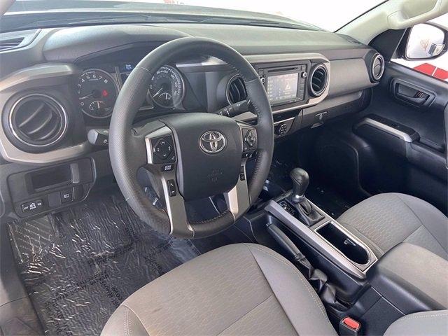 Toyota Tacoma 2019 price $41,981