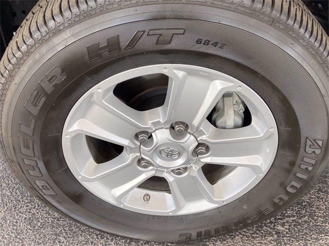 Toyota Tundra 2020 price $53,981