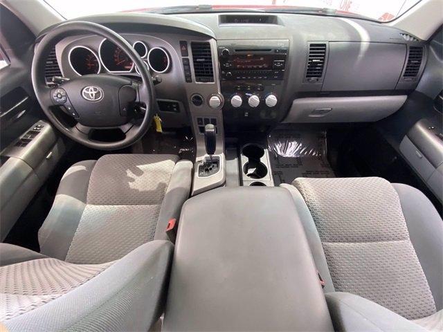 Toyota Tundra 2011 price $25,986
