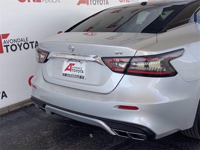 Nissan Maxima 2019 price $26,981