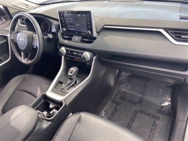 Toyota RAV4 2020 price $34,981