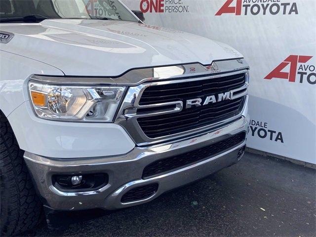 Ram All-New 1500 2019 price $39,481