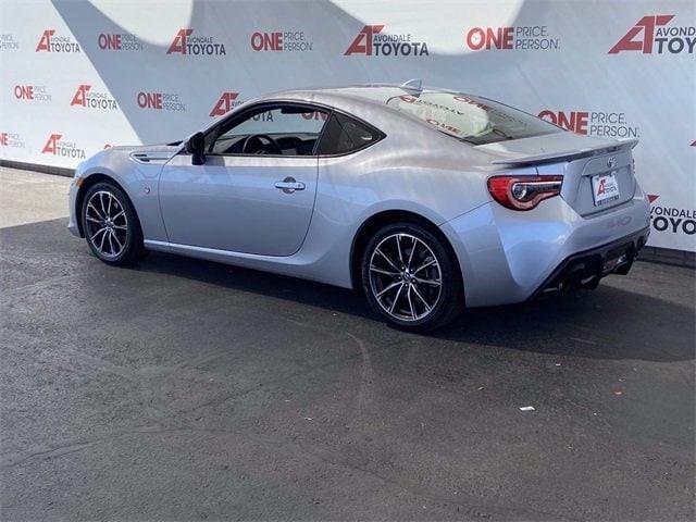 Toyota 86 2020 price $30,481