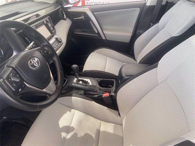 Toyota RAV4 2018 price $28,981