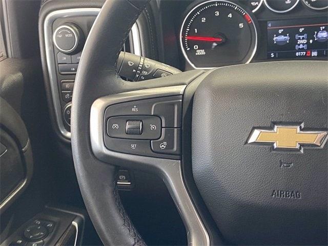 Chevrolet Silverado 2500 HD 2021 price $71,981
