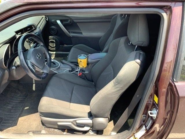 Scion tC 2011 price $7,700