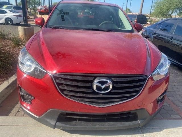 Mazda Mazda CX-5 2016 price $18,981