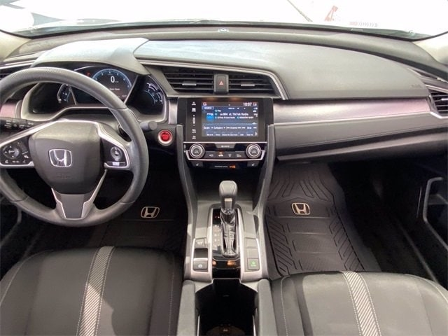 Honda Civic 2016 price $20,981