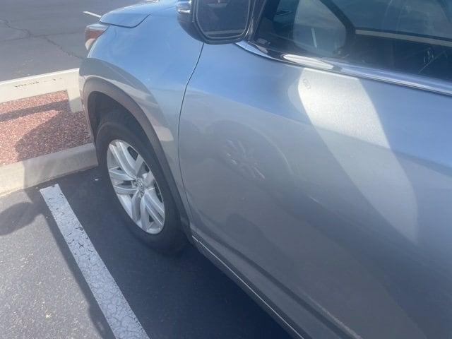 Toyota Highlander 2015 price $21,486