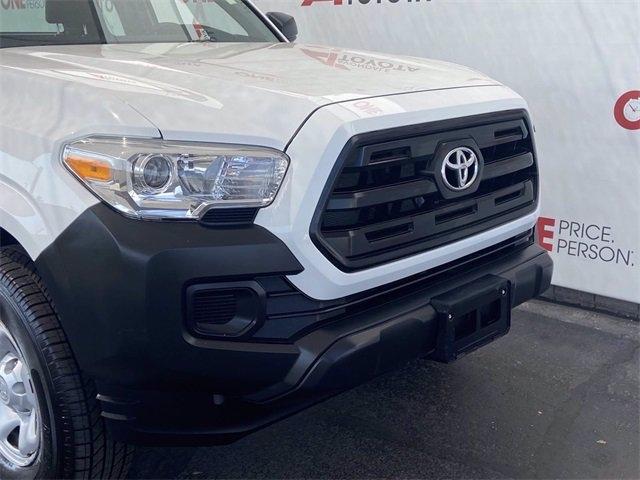 Toyota Tacoma 2017 price $28,481