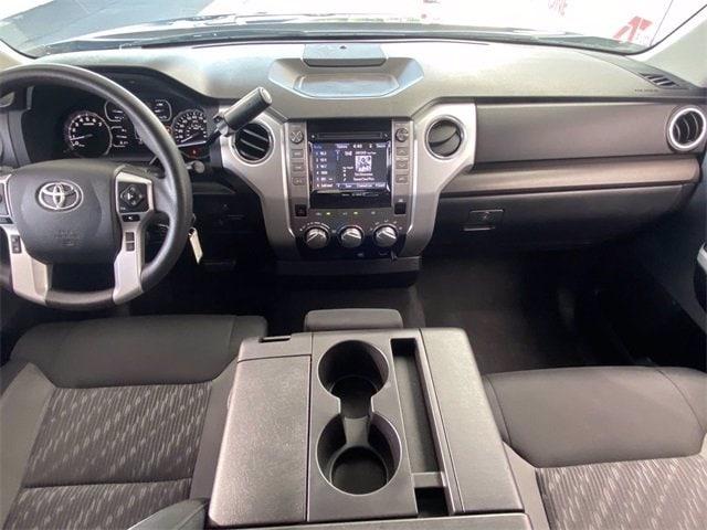 Toyota Tundra 2019 price $45,981