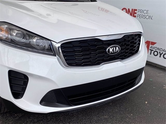 Kia Sorento 2019 price $25,981