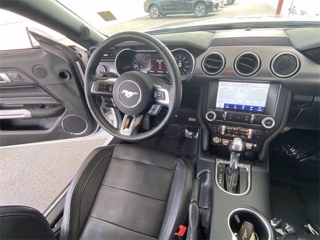 Ford Mustang 2020 price $46,981
