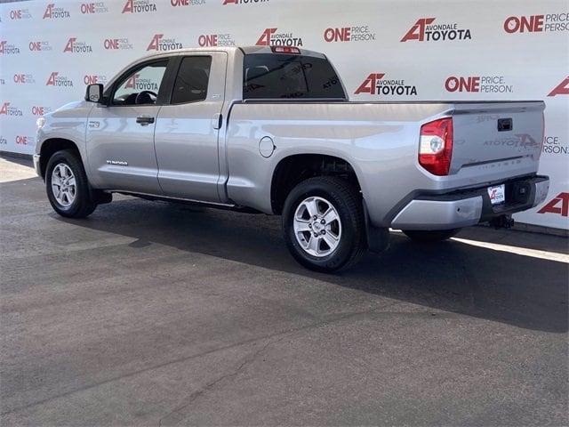 Toyota Tundra 2016 price $25,986