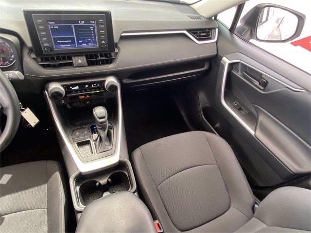 Toyota RAV4 2019 price $32,981